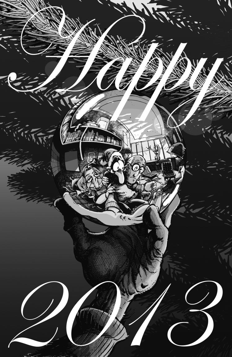 Happy New Escher Year sm