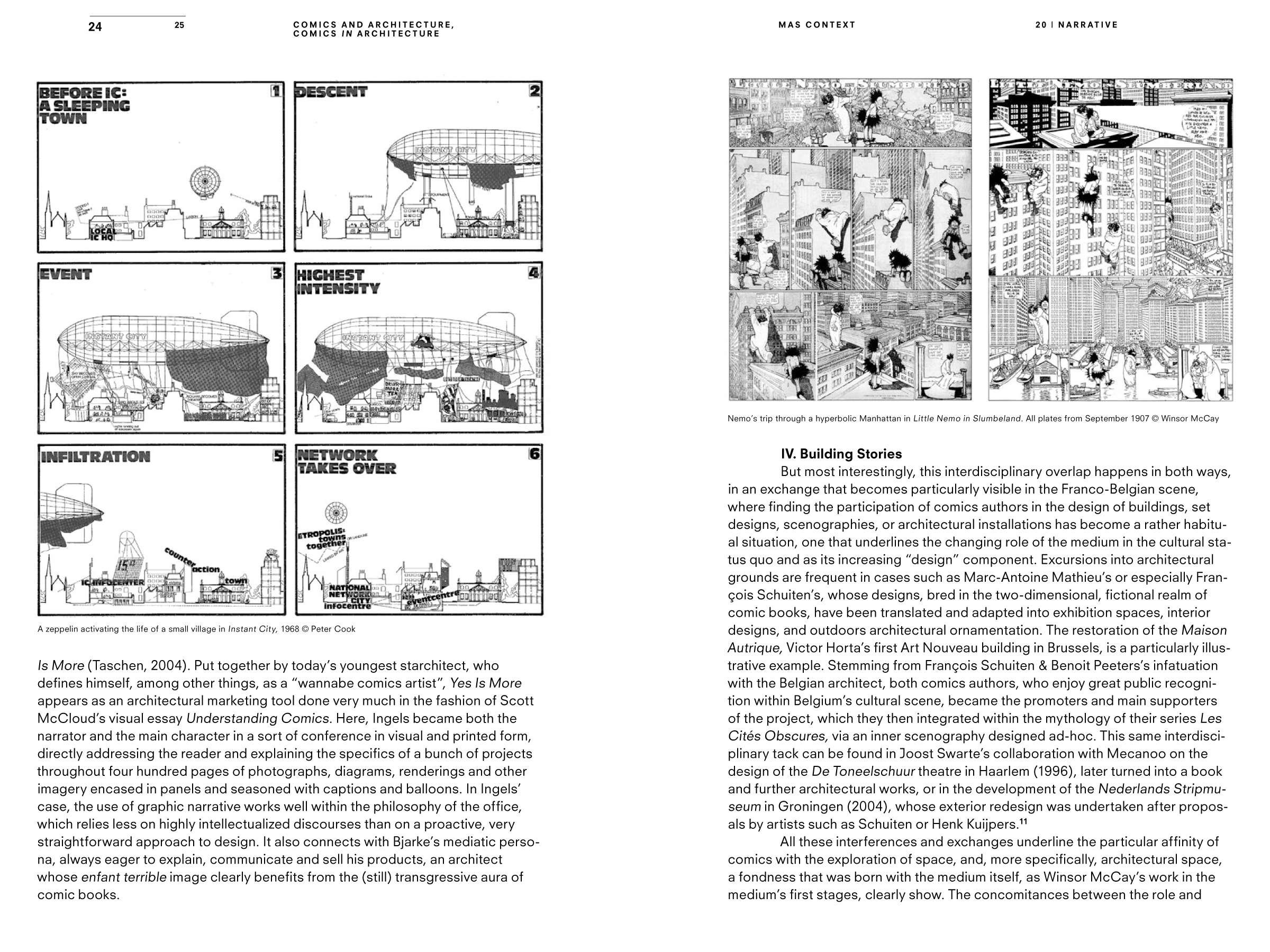 chris ware klaustoon s blog mas context issue20 v 00 3
